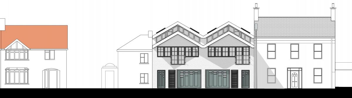 Planning Approval Secured