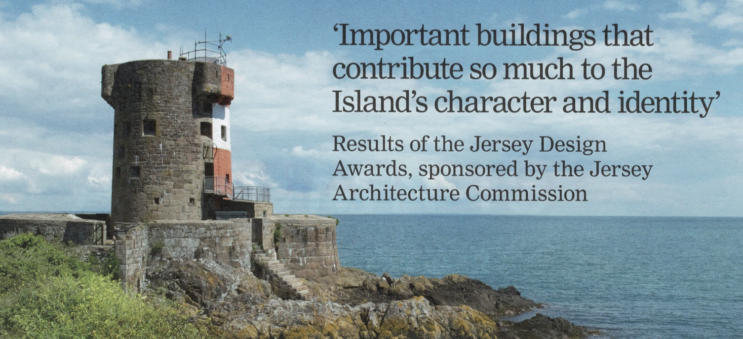 Jersey Design Award – Highly Commended